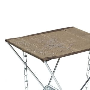 Best Made Canvas Camp Stool