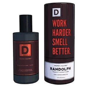 Duke Cannon Spray Randolph Cologne
