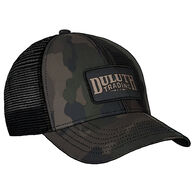 Men's Fire Hose Trucker Cap