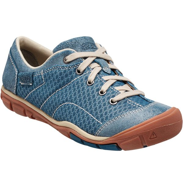 Women's KEEN Mercer Lace Up Shoes