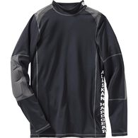 Men's Alaskan Hardgear Alopex Padded Mock Neck BLA