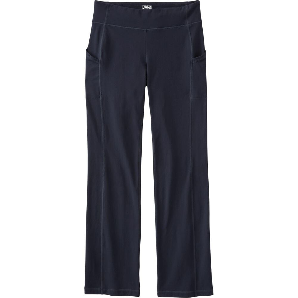 54b12f830bdcf Women's Hot NoGA Staight Leg Pants | Duluth Trading Company