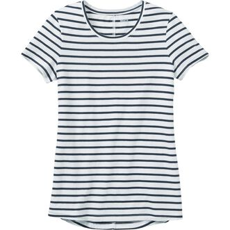 8c846e7e8ad9 Women's Lightweight Longtail T Scoopneck T-Shirt | Duluth Trading Company