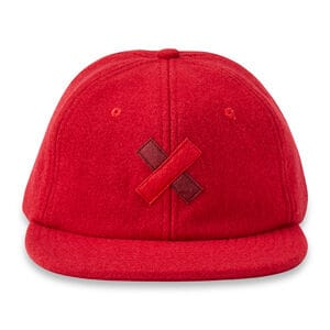 Best Made Expedition Wool Ball Cap