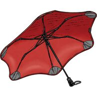 Duluth Gale Blocking Umbrella RED