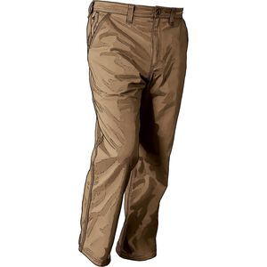 Men's DuluthFlex Fire Hose Relaxed Fit Foreman Pants