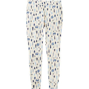 Women's Pattern Pajama Pants