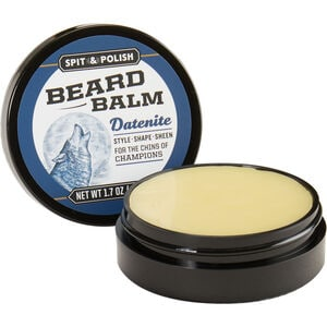 Spit and Polish Datenite Beard Balm