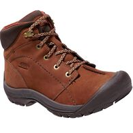 Women's KEEN Kaci Waterproof Winter Boots MARSALA