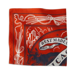 Best Made Chicago Bandana