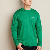Men's Alaskan Tun-Dry Long Sleeve Tee MAJRRED SM