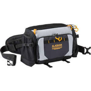 Alaskan Hardgear Fishing Waist Pack