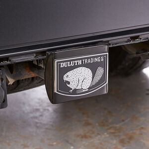 Duluth Trading Hitch Receiver