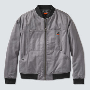 Women's 40 Grit Twill Insulated Bomber
