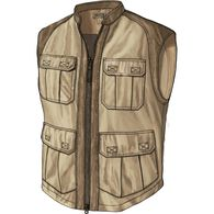 Men's Dry on the Fly Vest SNDDUNE MED REG