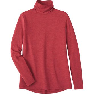 Women's Dry and Mighty Long Sleeve Turtleneck CRDH
