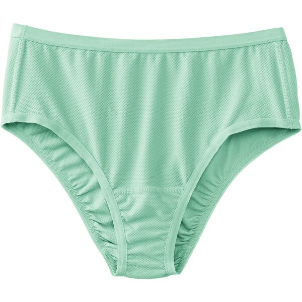 Women's Buck Naked Performance Briefs SPRMINT XLG