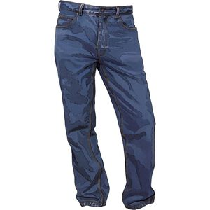 Men's Ballroom Relaxed Fit Jeans