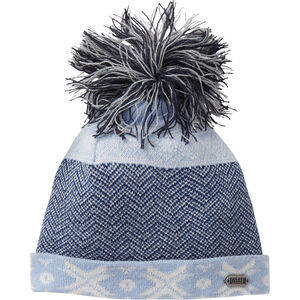 Women's Scandinavian Tassel Hat