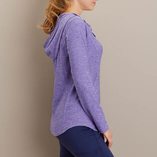 Women's Armachillo Cooling Knit Hoodie