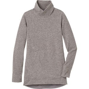 Women's Plus Frost Lake Tunic