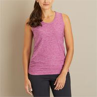 Women's Armachillo Cooling Racerback Tank Top INK