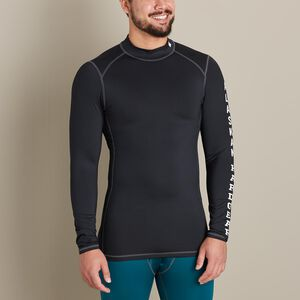 Men's AKHG Alopex Mock Neck