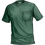 Men's Longtail T Trim Fit T-Shirt with Pocket HUNT