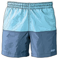 Men's Pier Genius 7'' Swim Trunks
