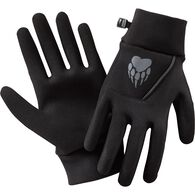 Men's Alaskan Hardgear Big Dipper Gloves BLACK MED