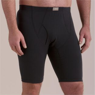 Men's Free Range Cotton Extra Long Boxer Briefs