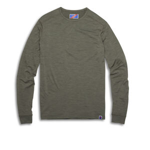 Men's Best Made Long Sleeve Merino T-Shirt