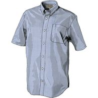 Men's Wrinklefighter Short Sleeve Shirt VNBCHK MED