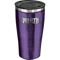 16 Oz. Insulated Cup PURPLE