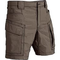 Men's DuluthFlex Dry on the Fly 9'' Cargo Shorts MI