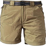 Men's Dry on the Fly 7'' Shorts CAMEL 2XL