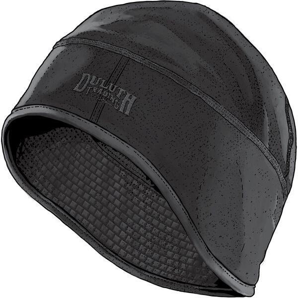 Men's Shoreman's Fleece Ear Saver Cap