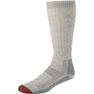 Men's Heavyweight No-Itch Wool Boot Socks