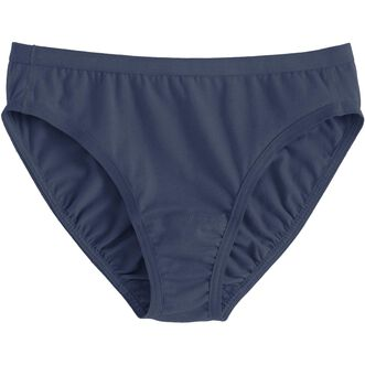 Women's Free Range Cotton Hi-Cut Underwear