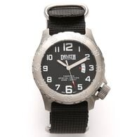 Duluth Trading Torpedo Watch BLACK