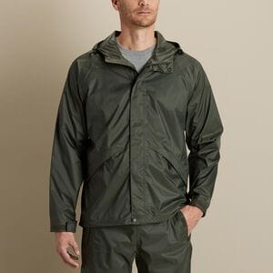 Men's Bang For Your Buck Rain Jacket