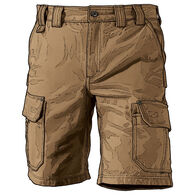 "Men's Fire Hose 11"" Cargo Shorts"