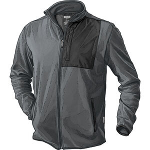 Men's Checkpoint Full Zip Mock