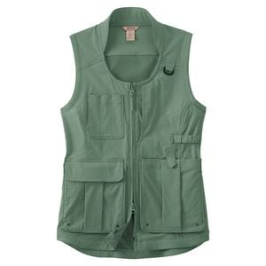 Women's Heirloom Gardening Vest