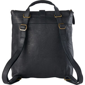 Women's Lifetime Leather Messenger Bag