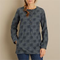 Women's Hemp Tunic INKCNTS XSM
