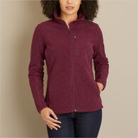 Women's Park Point Jacket OATMEAL MED