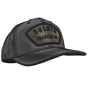 Men's Military Logo Hat