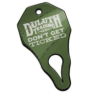 Duluth Trading Tick Patrol Tick Remover