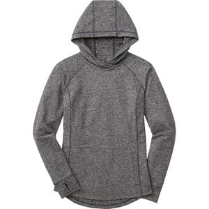 Women's Plushcious Hoodie